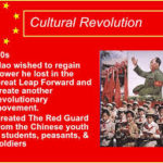 Chinese Cultural Revolution Comes to a Neighborhood Near Ya'll